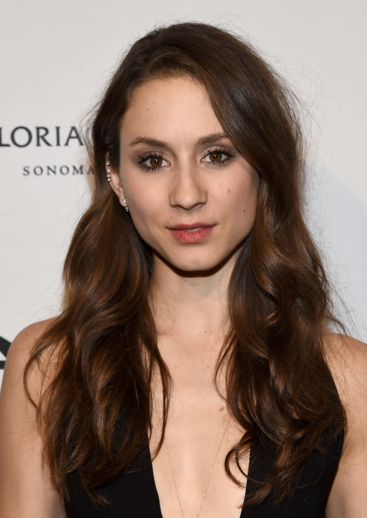 Troian Bellisario – amfAR LA Inspiration Gala After Party in Hollywood