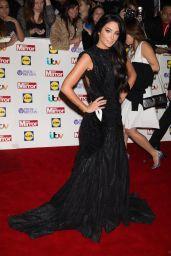 Tulisa Contostavlos - 2014 Pride Of Britain Awards in London