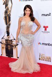 Valery Ortiz - 2014 NCLR ALMA Awards in Pasadena
