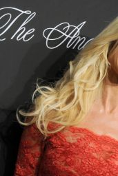 Victoria Silvstedt – 2014 Angel Ball in New York City