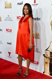 Zoe Saldana - 2014 NCLR Alma Awards in Pasadena