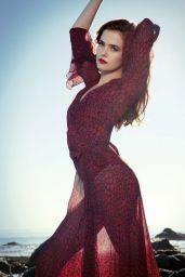 Zoey Deutch - Untitled Magazine Spring/Summer 2014