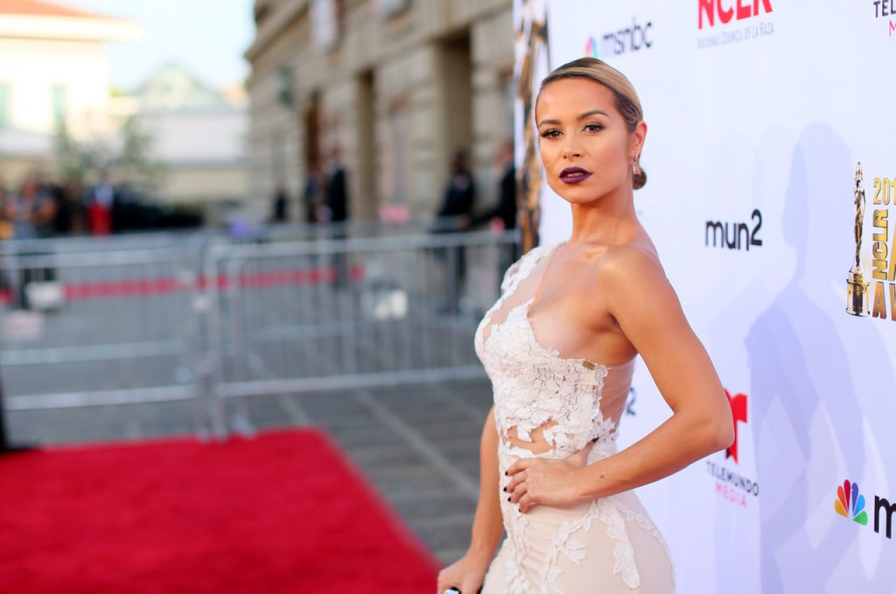 Zulay Henao - 2014 NCLR ALMA Awards in Pasadena