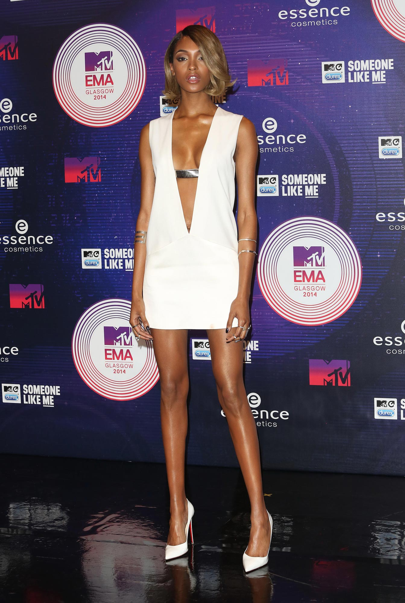 Jourdan Dunn GBR 	3 	2012?014 naked (67 foto and video), Tits, Cleavage, Boobs, panties 2019