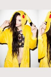 Acacia Brinley Photoshoot - October 2014