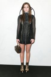 Adele Exarchopoulos – Louis Vuitton Monogram Celebration in New York City