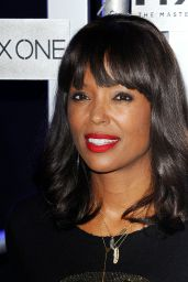 Aisha Tyler – HaloFest Halo The Master Chief Collection Launch Event – November 2014