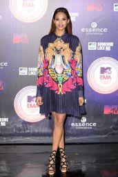Alesha Dixon - MTV EMA