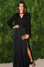Alessandra Ambrosio – 2014 CFDA/Vogue Fashion Fund Awards in New York City