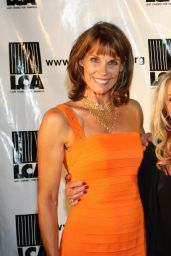 Alexandra Paul - Last Chance for Animals Gala (2014)