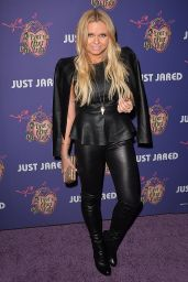 Alli Simpson – Just Jared's Homecoming Dance presented by Ever After High, November 2014