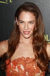 Amanda Righetti – HFPA and InStyle's Celebration of the 2015 Golden Globe Award Season in West Hollywood