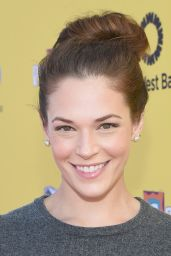 Amanda Righetti - P.S. ARTS Express Yourself 2014 in Santa Monica