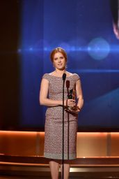 Amy Adams - 2014 Hollywood Film Awards