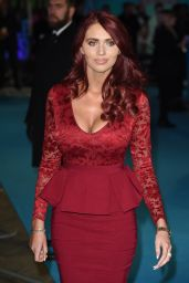 Amy Childs – 'Horrible Bosses 2′ Premiere in London