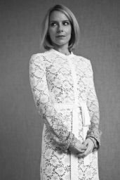 Amy Ryan -Photoshoot for Interview Magazine (2014)
