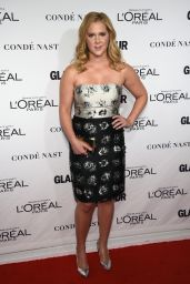Amy Schumer – Glamour 2014 Women Of The Year Awards in New York City