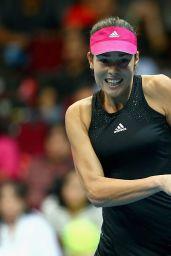 Ana Ivanovic – 2014 Coca-Cola International Premier Tennis League