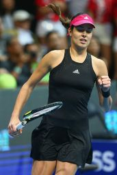 Ana Ivanovic – 2014 Coca-Cola International Premier Tennis League