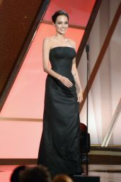 Angelina Jolie - 2014 Hollywood Film Awards in Los Angeles