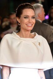 Angelina Jolie -