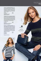 Anna Selezneva - Peter Hahn Fall/Winter 2014 Catalog