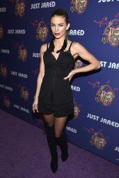 Annalynne McCord - Just Jared