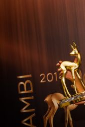 Ariana Grande - Bambi Awards 2014 in Berlin