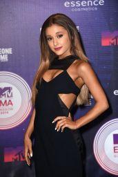 Ariana Grande - MTV EMA