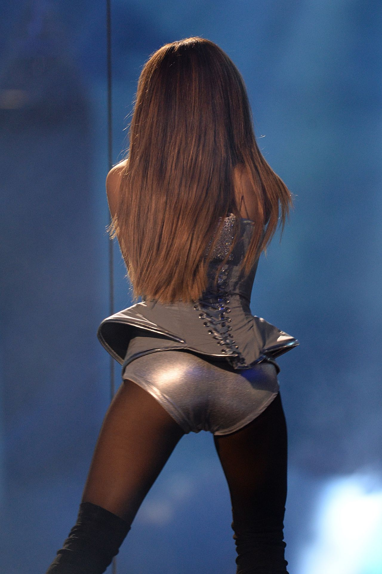 Ariana grande dance ass and cum tribute collection - 2 part 5