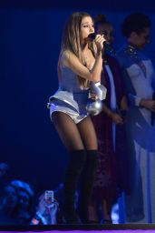 Ariana Grande Performs at MTV EMA