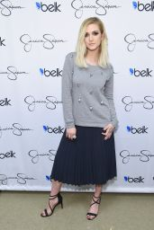 Ashlee Simpson – Jessica Simpson Collection Event in Dallas – November 2014