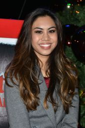 Ashley Argota - Knott