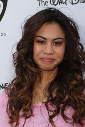 Ashley Argota – T.J. Martell Foundation Family Day in Studio City – November 2014