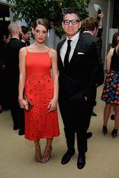 Ashley Greene - 2014 CFDA/Vogue Fashion Fund Awards in New York City