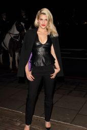 Ashley Roberts – Daily Mirror & RSPCA Animal Hero 2014 Awards in London