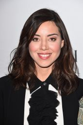 Aubrey Plaza - Equality Now