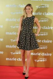 Bar Refaeli  - XII Marie Claire Prix de la Moda Awards in Madrid