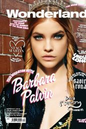 Barbara Palvin - Wonderland Magazine September 2014 & Photoshoot