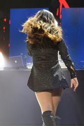 Becky G - 2014 iHeartRadio Fiesta Latina La Villita in Inglewood