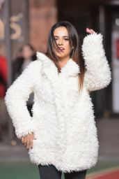Becky G - 2014 Macy
