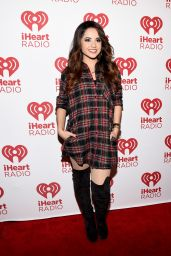 Becky G - iHeartRadio Fiesta Latina in Inglewood - November 2014