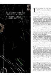 Beth Behrs - Vegas Magazine December 2014 Issue