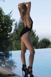 Brianne Howey Bikini Photoshoot - Maxim Magazine 2014