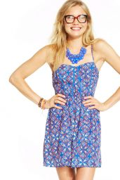 Brooke Perry - Macy