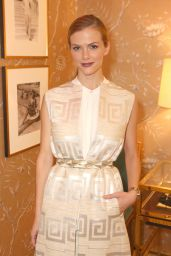 Brooklyn Decker - Vogue & Tory Burch Celebrate The Tory Burch Watch Collection in Beverly Hills