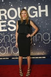 Cameron Diaz - 2014 Breakthrough Prize Awards Ceremony in Mountain View