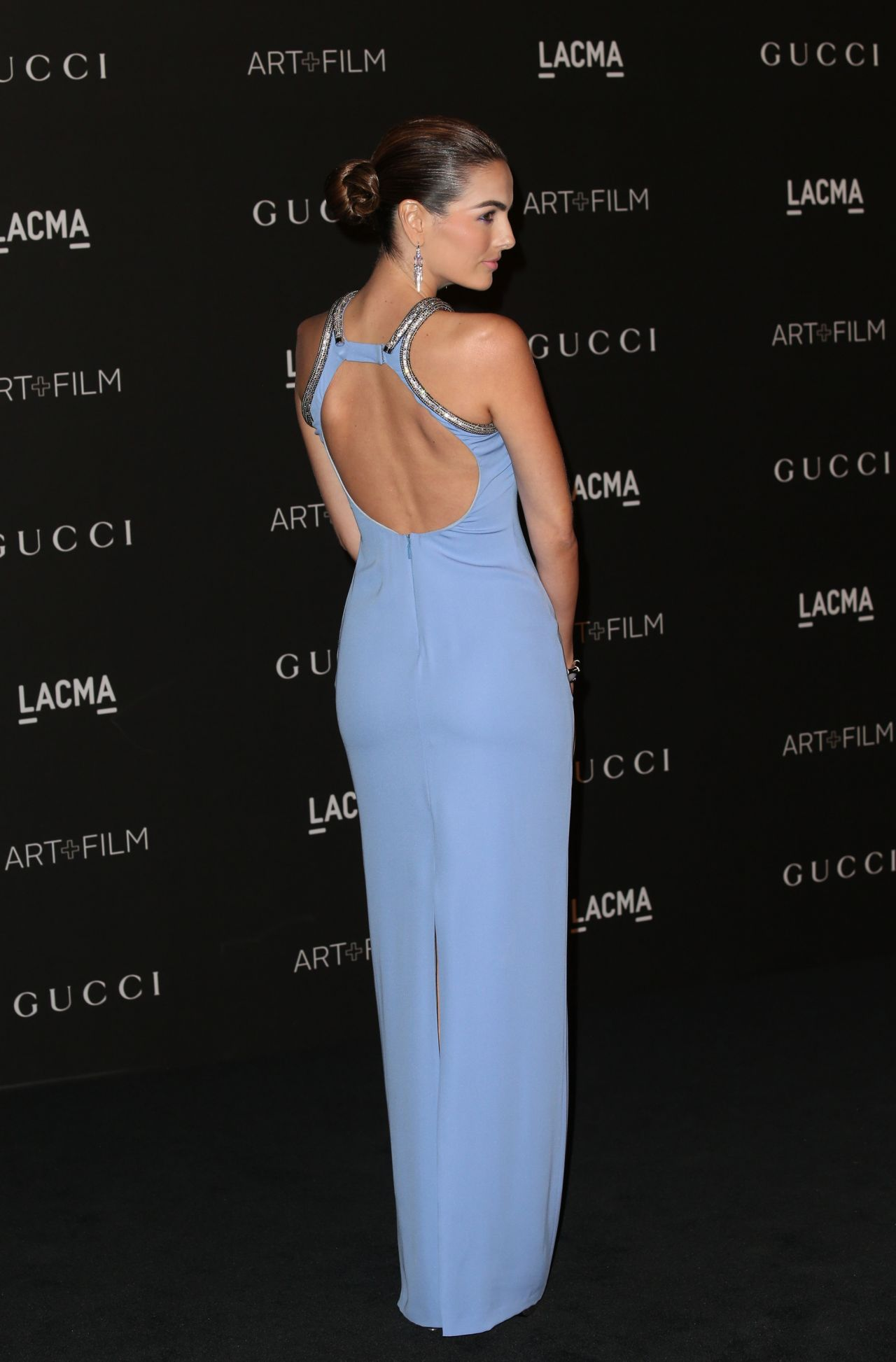 Camilla Belle – 2014 LACMA Art + Film Gala in Los Angeles
