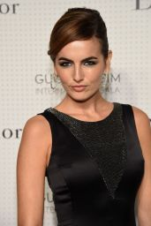 Camilla Belle - Guggenheim International Gala Dinner in New York City - November 2014