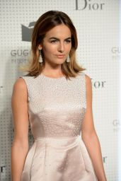 Camilla Belle – Guggenheim International Gala Pre-Party in New York City